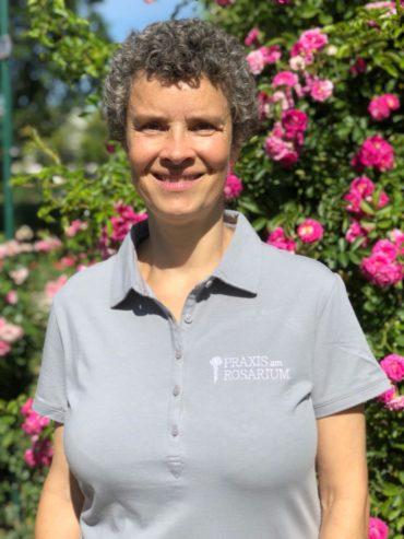 Dr. med. Kristin van Wees